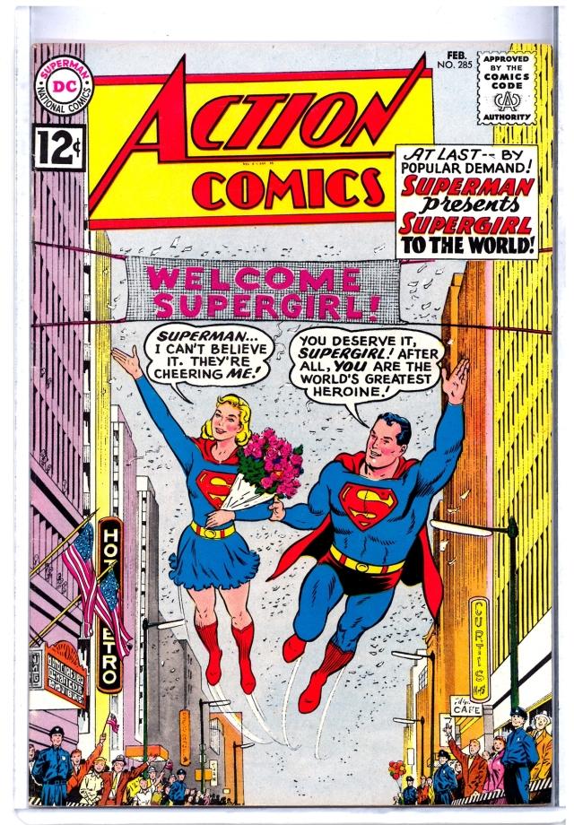 supergirlrevealed
